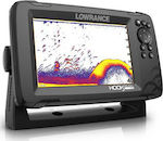 Lowrance Hook Reveal 7