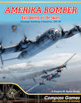 Compass Games Amerika Bomber: Evil Queen of the Skies