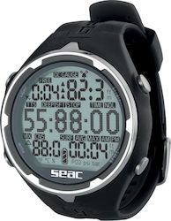 Seac Action Black
