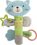 Kikka Boo Kit The Cat Squeaker Cat