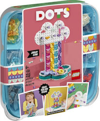 Lego Dots: Rainbow Jewelry Stand 41905