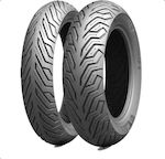 Michelin City Grip 2 Front-Rear 100/80/16 50S