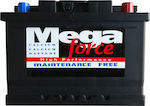 Mega Force 100Ah 60038
