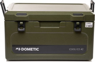 Dometic Cool Ice WCI 42 Green 42lt