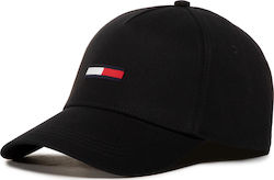 Καπέλο TOMMY JEANS - Tjm Flag Cap AM0AM05956 BDS