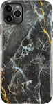 UUnique London Eco Marble Back Cover Black/Gold (iPhone 11 Pro)