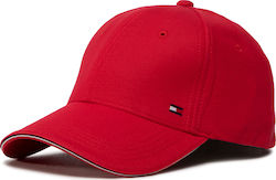 Καπέλο TOMMY HILFIGER - Elevated Corporate Cap AM0AM05763 XBE