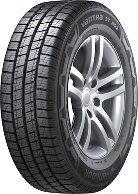 Hankook Vantra ST AS2 RA30 195/70R15 104R