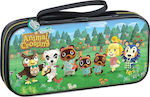 Bigben Interactive Travel Case Animal Crossing Grey Switch