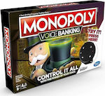 Hasbro Monopoly Voice Banking Electronic Family...