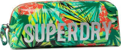 Superdry Green Tropical