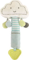 Kikka Boo Cloud Squeaker Toy