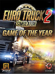 Euro Truck Simulator 2 (Game of the Year Edition) PC Key