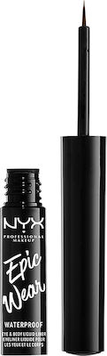 Nyx Professional Makeup Epic Wear 2 Brown