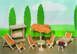 Goki Garden Furniture