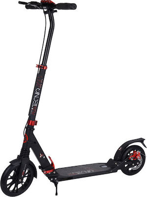 Tempish Scooter Tecniq Black