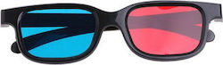 3D Glasses 506 Blue/Red