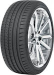 Continental ContiSportContact 2 SSR 225/45R17 91W *