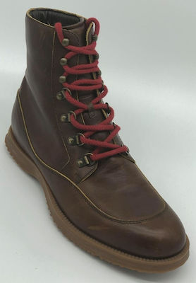 "Hogan Brown Boots ""OUTLET"""