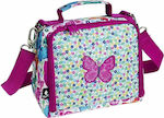 Busquets Butterfly Lunch Bag 12444