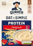 Quaker Oat So Simple Protein Original 302gr