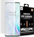 Mocolo UV Liquid Tempered Glass (OnePlus 8)