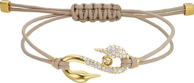 Swarovski Power Collection Beige/Gold