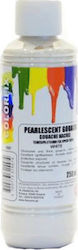 Colorfix Acrylic Paint 250ml Pearl White