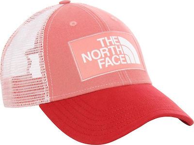 The North Face Mudder NF00CGW2HK4 Red