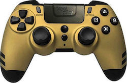 Steelplay Metaltech Wireless Gold