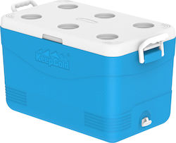 Cosmoplast Keepcold Ice Box 60lt