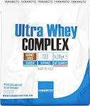 Yamamoto Nutrition Ultra Whey Complex Pouch 400...