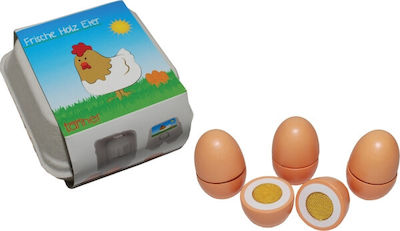 Vedes Eggs for cutting