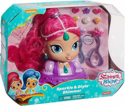 Fisher Price Shimmer and Shine Sparkle and Style