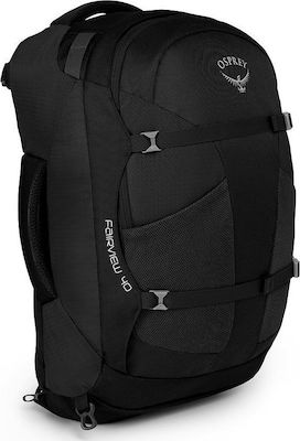 Osprey Fairview 40lt Black