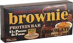 Fit & Shape Brownie Protein Bar 100gr Chocolate Peanut Butter