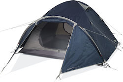 Seven Heaven Delta Traveller II Navy Blue