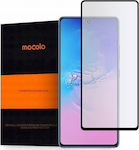 Mocolo Full Glue Tempered Glass Black (Galaxy S...