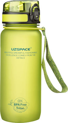 Uzspace Colorful Frosted 650ml