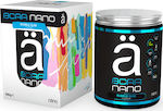Nano Supps BCAA 420gr Bubble Gum