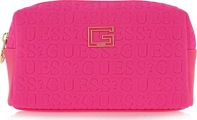 Guess Caris Top PWCARIP0214 Fuchsia