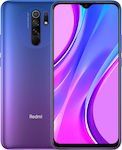 Xiaomi Redmi 9 (64GB) Sunset Purple