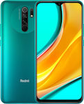 Xiaomi Redmi 9 (64GB) Ocean Green