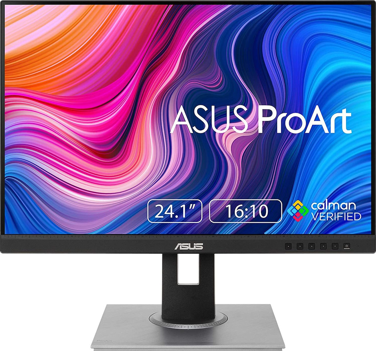 Asus ProArt Display PA248QV Monitor 24.1