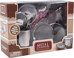 Metal Kitchenware