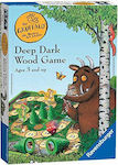 Ravensburger The Gruffalo Deep Dark Wood Game
