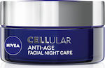 Nivea Cellural Filler Firming Night Cream 50ml
