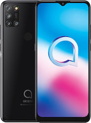 Alcatel 3X (2020) (6GB/128GB) Jewelry Black