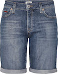 Tommy Hilfiger Rise Denim DW0DW08214-1A5NI Denim