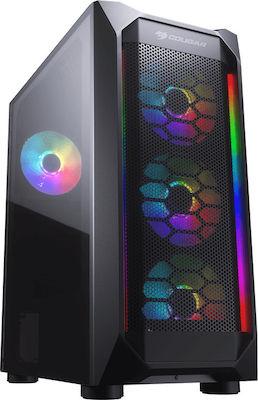 Cougar MX410 Mesh-G RGB